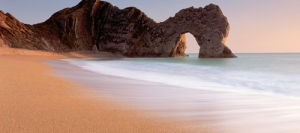 Durdle Door by David Noton