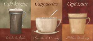 Café by Mandy Pritty