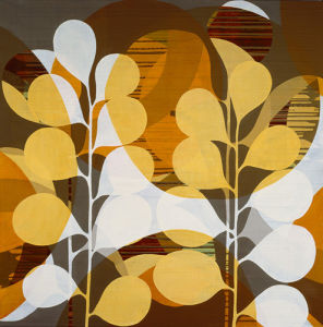 Chocolate Sun by Sarah Leslie