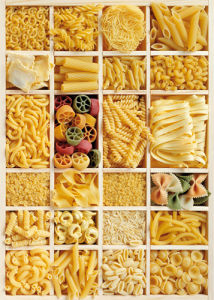 Pasta by Anonymous