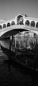 Rialto Bridge, Venice by Heiko Lanio