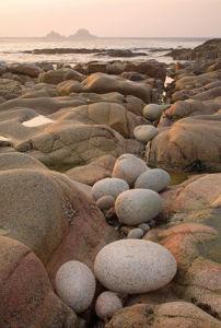 Atlantic Evening by Michael Elkan
