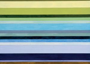 Seascape III by Ruth Elisiv Ekeland
