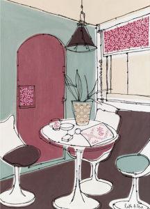 Pistachio by Ruth Allen