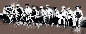 Graf Workmen by Tim Andrew