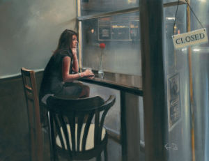Sit and Wonder by Kevin Day