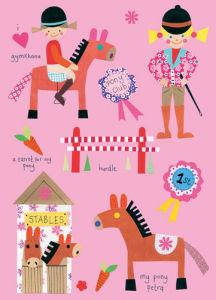 Gymkhana by Rachel Taylor
