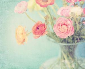 Spring Pastels by Shana Rae