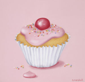 Can I Have A Fairy Cake? by Sheila Marshall