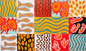 Sea Side, 2010 (GOHO 1) by Gordon Hopkins