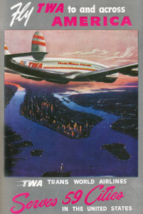 Trans World Airlines by Anonymous
