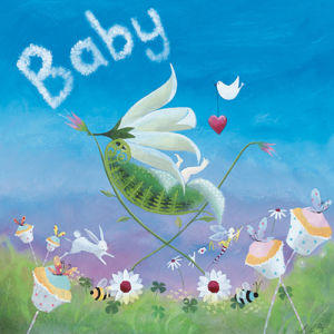 Baby 1 by Lorrie McFaul