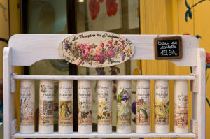 Perfumes, Grasse, Provence, France by Sergio Pitamitz