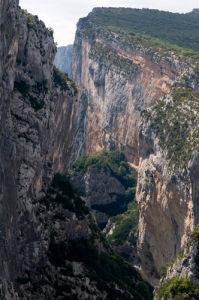 Gorges du Verdon, Provence, France by Sergio Pitamitz