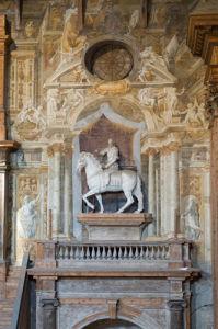 Farnese Theatre in the Pilotta Palace, Parma, Emilia-Romagna, Italy by Sergio Pitamitz