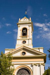 Cathedral, Punta Arenas, Patagonia, Chile by Sergio Pitamitz