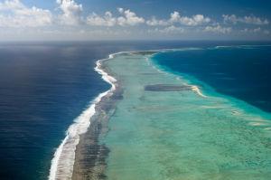 Tikehau, Tuamotu Archipelago, French Polynesia by Sergio Pitamitz