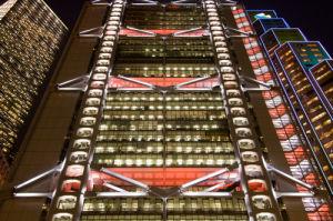 HSBC Building, Central District, Hong Kong, China by Sergio Pitamitz