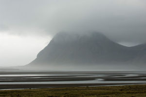 South coast near Hofn, Iceland by Sergio Pitamitz