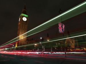 London by Assaf Frank