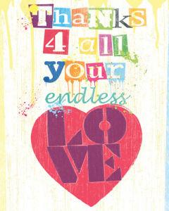Must Be Love II by Tom Frazier