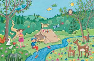 Summer Fun by Sophie Harding