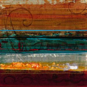 Desert Melody I by Douglas