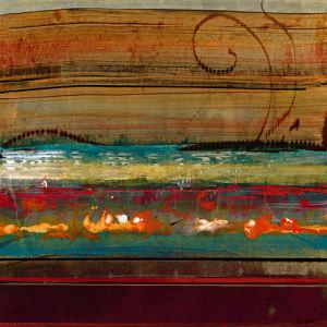 Desert Melody II by Douglas