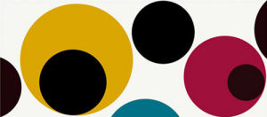 Circles, 2010 by Anne Montiel