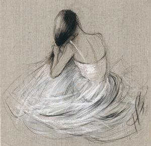 Matinée by Hazel Bowman