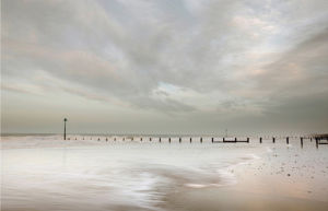 And Beyond the Shore by Ian Winstanley