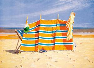 Heatwave by Jonathan Sanders