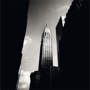 Chrysler Building (Lexington) - New York City 2007 by Josef Hoflehner