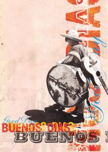 Buenos Dias by Kareem Rizk