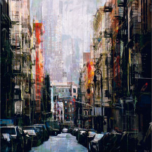 New York 02 by Markus Haub