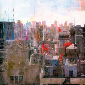 New York 03 by Markus Haub