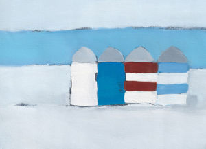 Red, White and Blue by Heidi Langridge