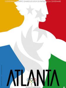 Atlanta 1996 Olympics by Olympics Collection (IOC)