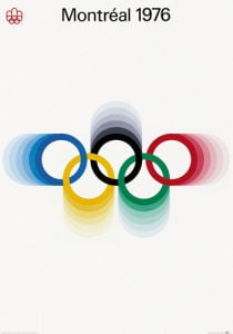Montreal 1976 Olympics by Olympics Collection (IOC)