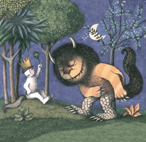 King of all Wild Things by Maurice Sendak