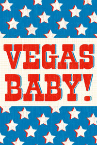 Vegas Baby by Tom Frazier
