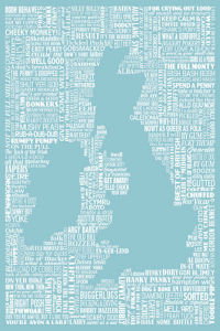 The Queen's English by Jane Secker