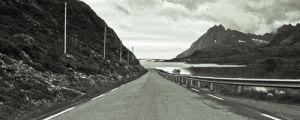 Lofoten 44 by Assaf Frank