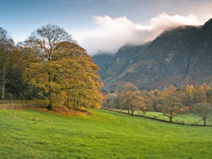 Lake District 62 by Assaf Frank