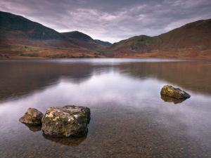 Lake District 351 by Assaf Frank