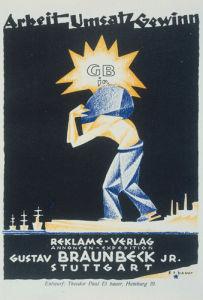 Work - Sales - Profit by Theodor Paul