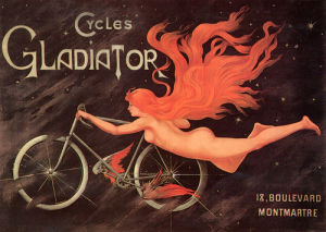 Gladiator Cycles, 1896 by Anonymous