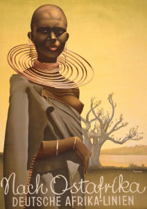 Off to East Africa, 1930 by Anonymous