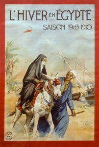 Winter in Egypt, 1909-10 by Anonymous