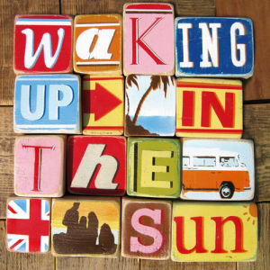 Waking Up In The Sun by Norfolk Boy